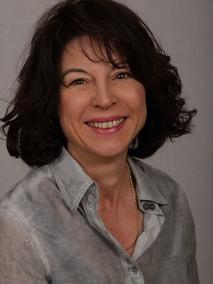 Dr. Gabriele Wolff